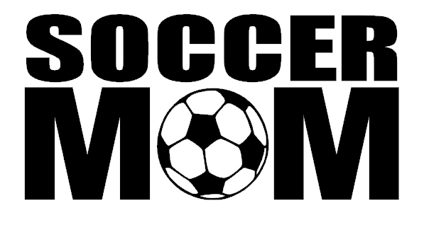 Soccer Mom (Ball in Mom)