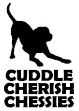 Cuddle Cherish Chessies