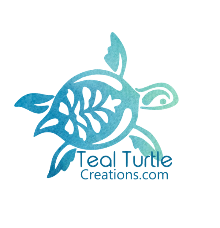 Teal Turtle Creations